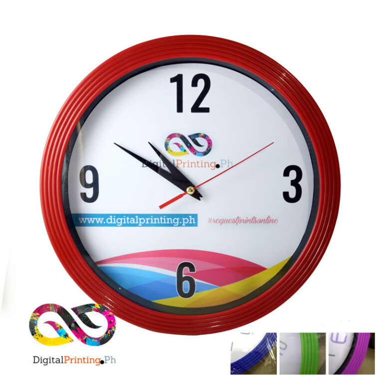 personalized-clock