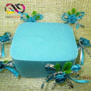 glutathione & rosehip soap