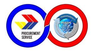 philgeps logo