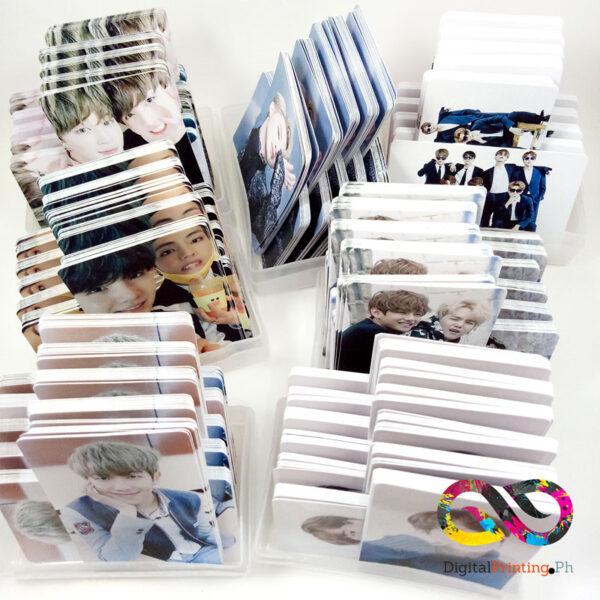 Photo Cards Printing