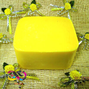avocado kojic rosehip soap