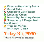 7-Day Kit