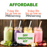 Affordable Smoothie Kit