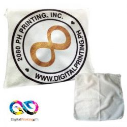 face towel printing